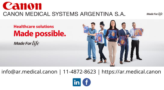 Canon Medical Systems Argentina